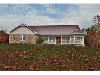 10636 Private Road 8945 West Plains, MO  65775