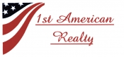 photo of 1st American Realty
